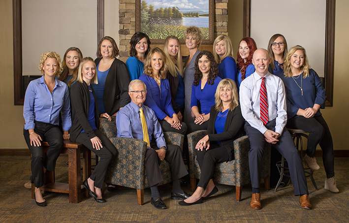 Ames Family Dental Team